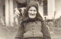 Nagymegyeri női viselet, 1944
