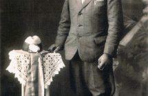 Nagymegyeri férfi divat, 1929
