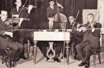Nagymegyeri zenekar, 1969