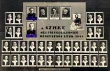 A SZMKE első női népfőiskolája Léván