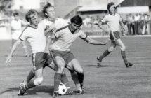 Mikor a híres Ferencváros négy gólt kapott Vágán