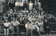 A Népes első összejövetele