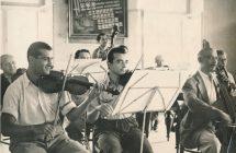 A Népes zenekara